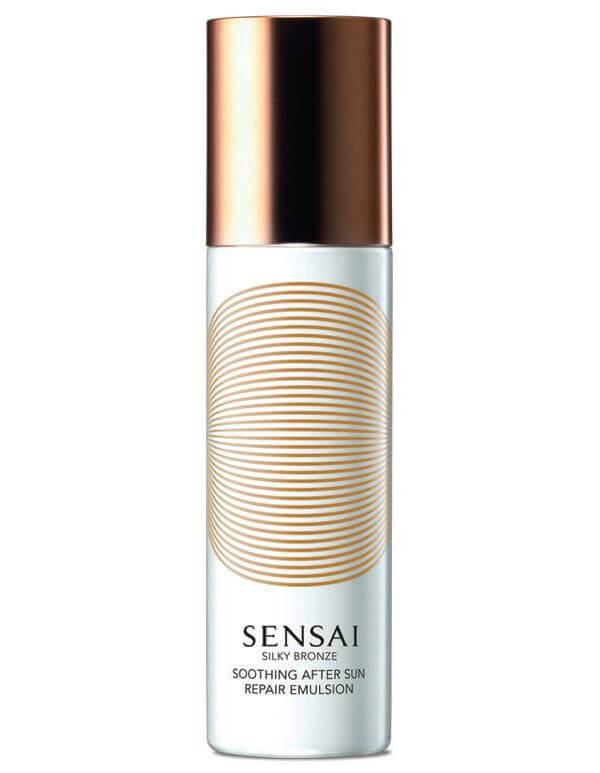 "SENSAI ""Sensai Silky Bronze After Sun Repair Emulsion (150ml)"""