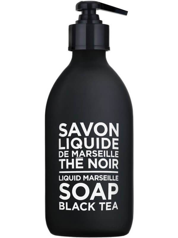 Compagnie de Provence Liquid Soap Black Tea (300ml)