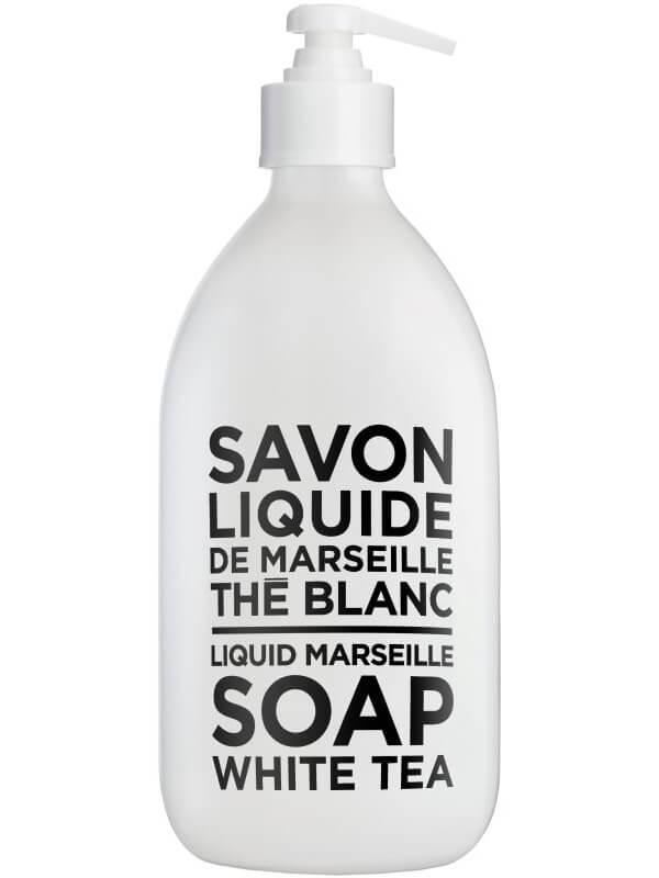 """Compagnie de Provence """"Compagnie de Provence Liquid Soap White Tea (500ml)"""""""