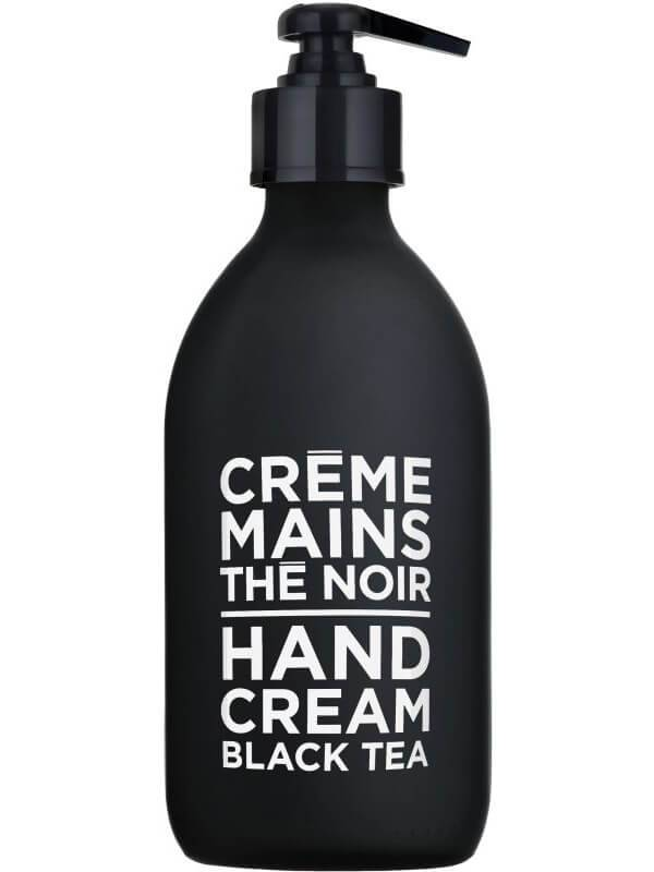 Compagnie de Provence Hand Cream Black Tea (300ml)
