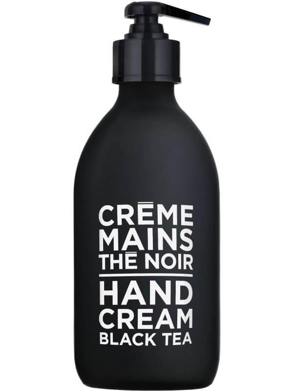 Compagnie de Provence Hand Cream Black Tea (300ml)