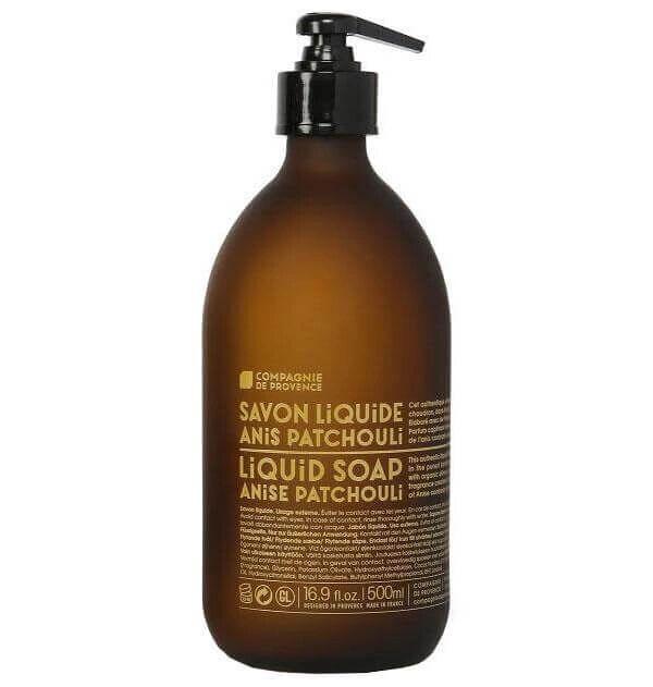 "Compagnie de Provence ""Compagnie de Provence Liquid Soap Anise Patchouli (500ml)"""