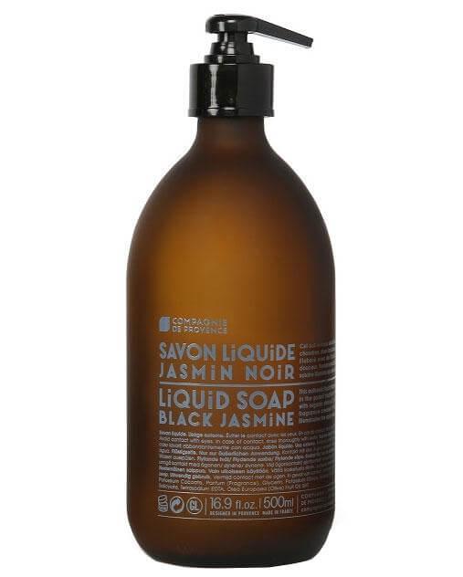 Compagnie de Provence Liquid Soap Black Jasmine
