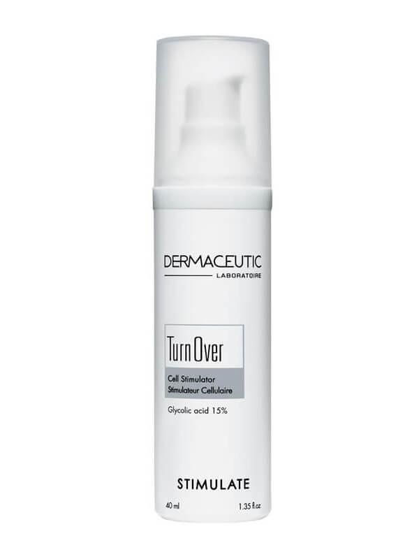 Dermaceutic Turn Over (40ml)