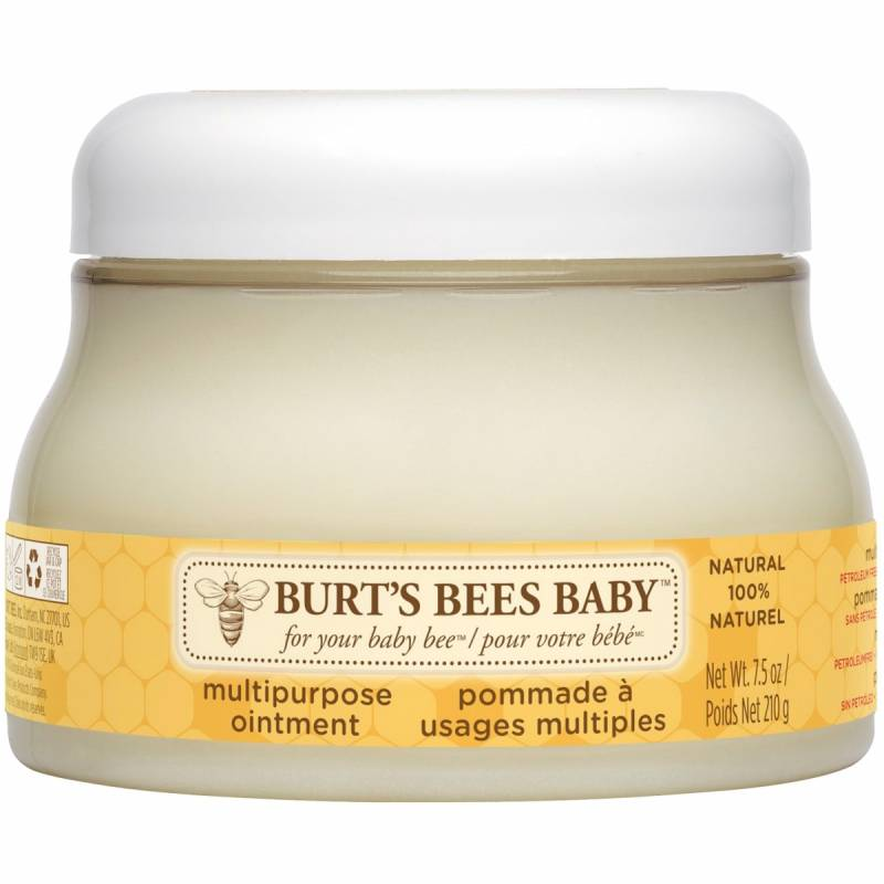 Burts Bees Baby Bee Multi Purpose Ointment (210g)
