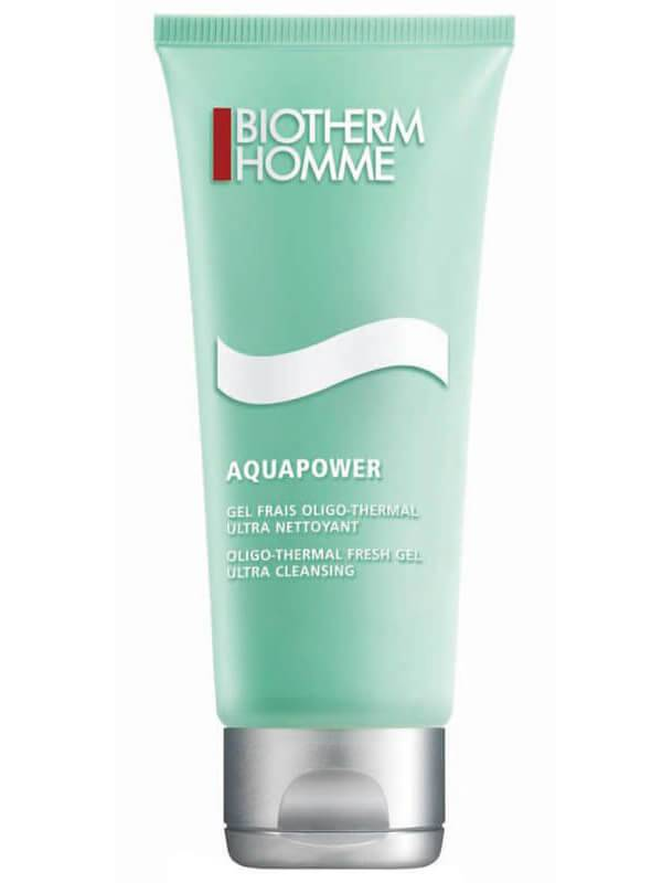 Biotherm Homme Aquapower Cleanser (125ml)