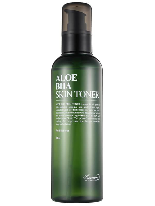 Benton Aloe Bha Skin Toner (200ml)