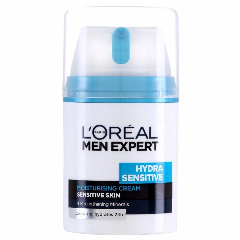 LOréal Men Expert Loreal Men Expert Hydra Sensitive Moisturizer