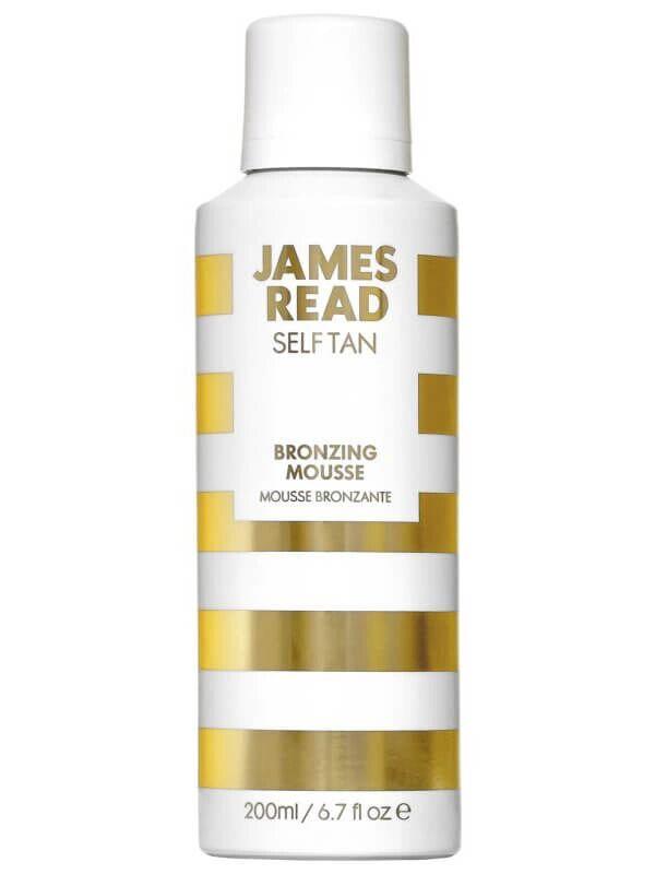 "James Read ""James Read Bronzing Mousse Face & Body (200ml)"""