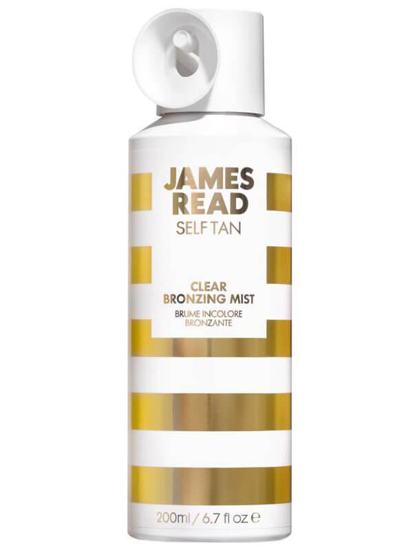 James Read Clear Tanning Mist (200ml)