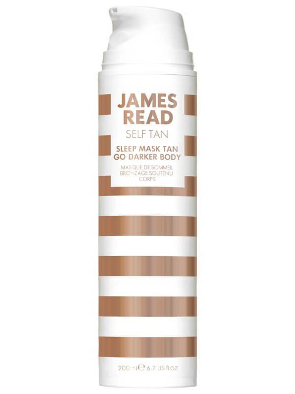 "James Read ""James Read Sleep Mask Go Darker Body (200ml)"""