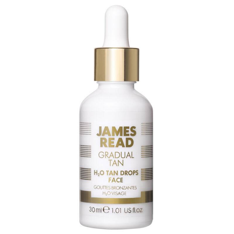 "James Read ""James Read H2O Tan Drops Face (30ml)"""
