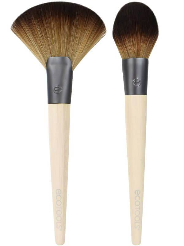 EcoTools Define & Highlight Duo Brush