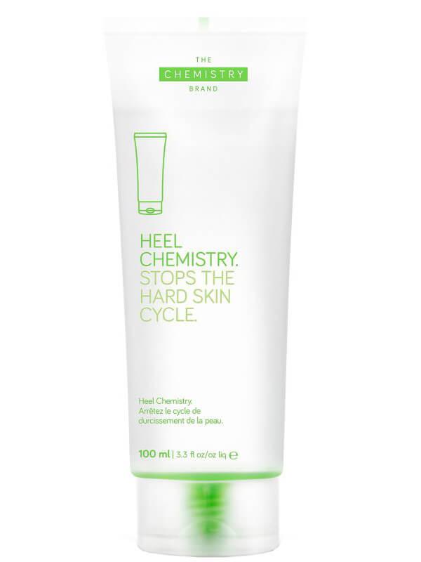 The Chemistry Brand Heel Chemistry