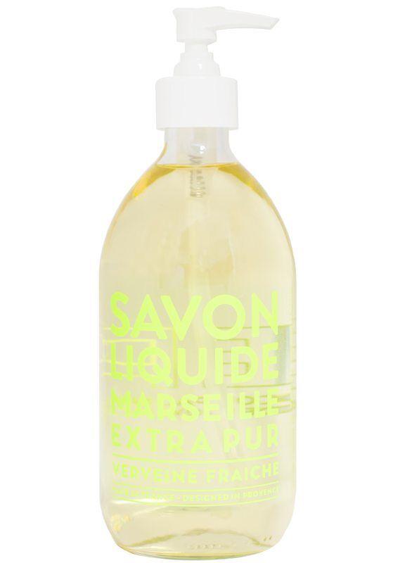 "Compagnie de Provence ""Compagnie de Provence Extra Pur Liquid Soap Fresh Verbena (500ml)"""