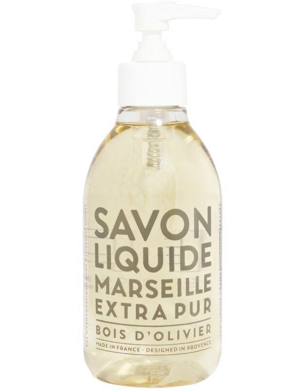 Compagnie de Provence Extra Pur Liquid Soap Olive Wood