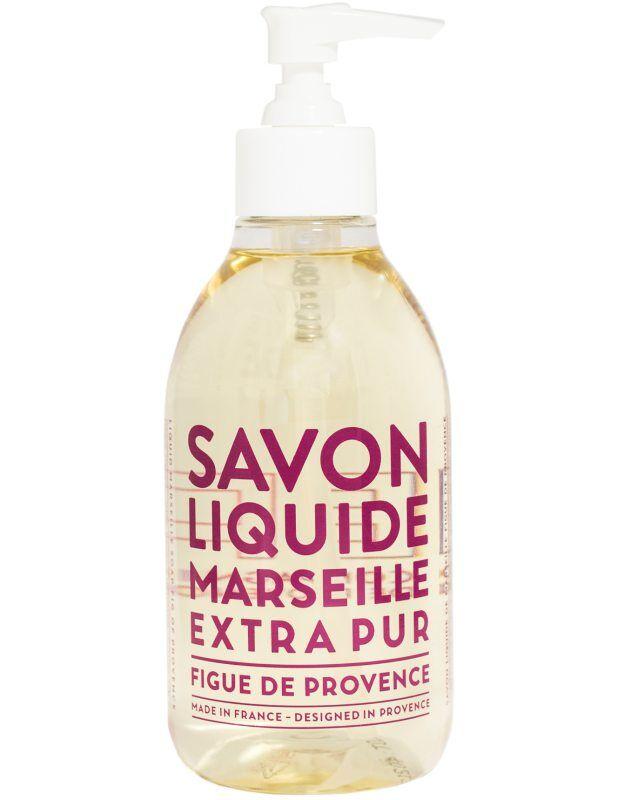Compagnie de Provence Extra Pur Liquid Soap Fig Of Provence