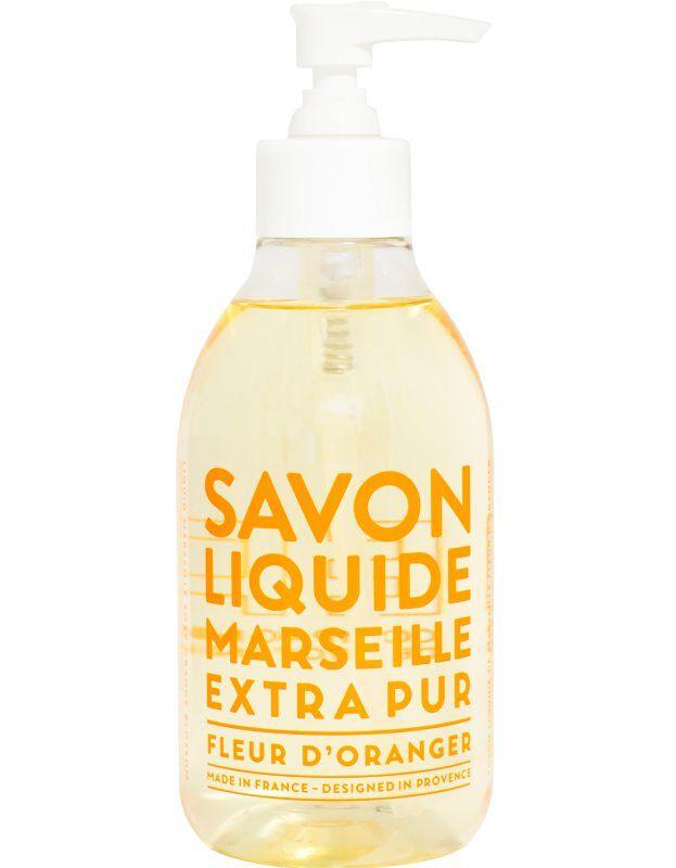 Compagnie de Provence Extra Pur Liquid Soap Orange Blossom (300ml)