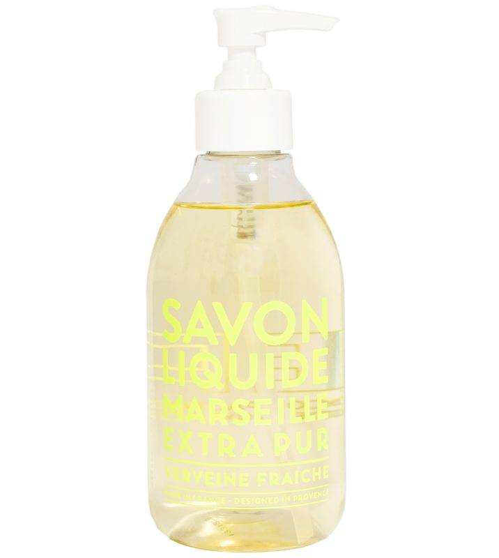 "Compagnie de Provence ""Compagnie de Provence Extra Pur Liquid Soap Fresh Verbena (300ml)"""