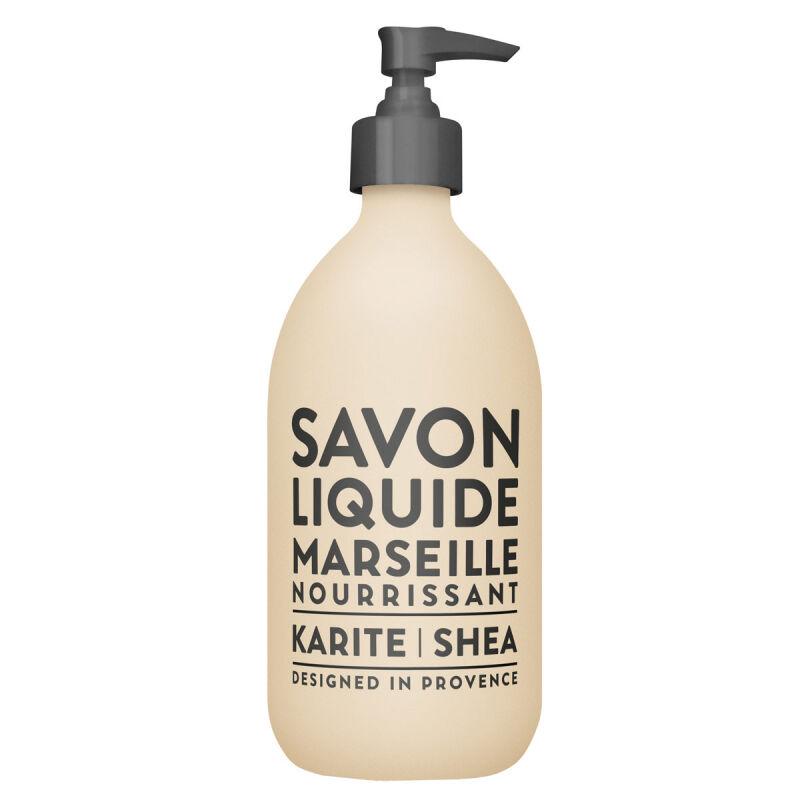 """Compagnie de Provence """"Compagnie de Provence Karité Liquid Soap (495ml)"""""""