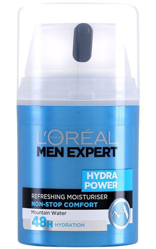 LOréal Men Expert Hydra Power Moisturiser (50ml)