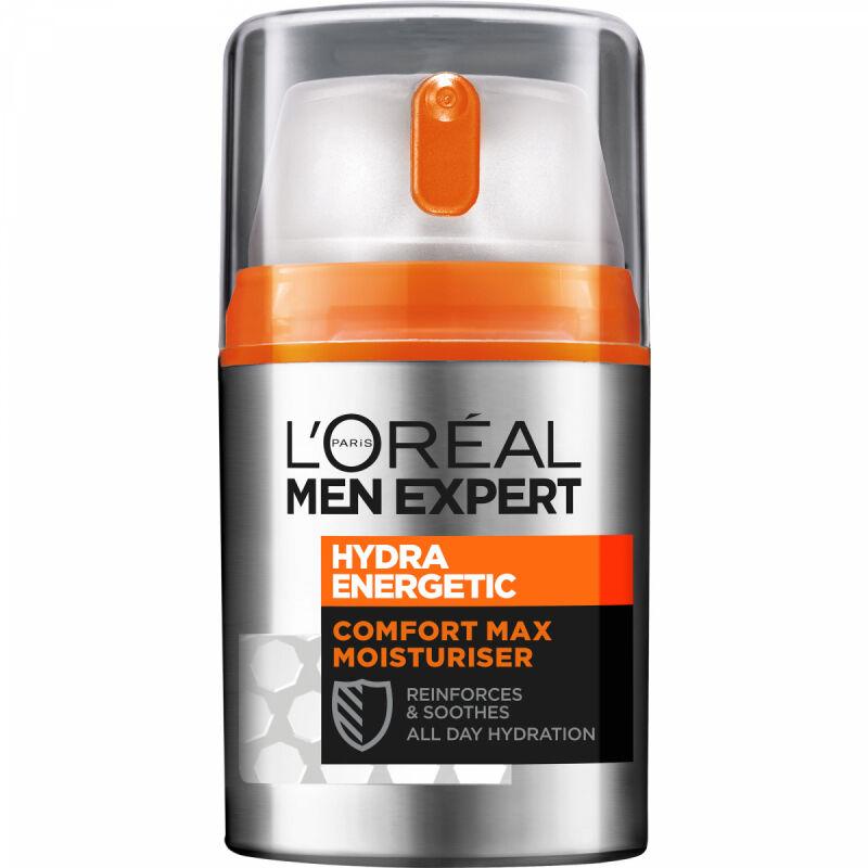 LOréal Men Expert Hydra Energetic All In 1 Normal Moisturiser (75ml)