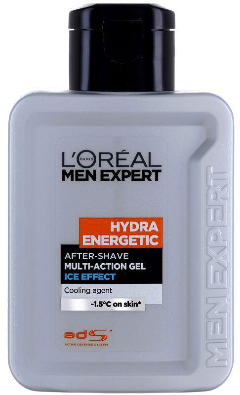 LOréal Men Expert Hydra Energetic After Shave Balm (100ml)