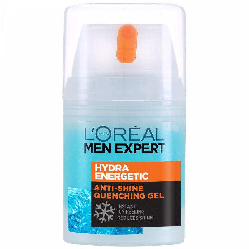 LOréal Men Expert Hydra Energetic Quenching Gel (50ml)
