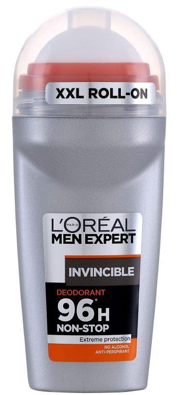 LOréal Men Expert Deo 96H Invicible Roll-On