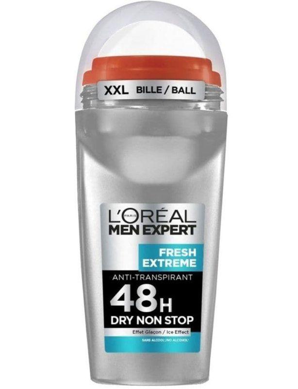 LOréal Men Expert Deo Fresh Extreme