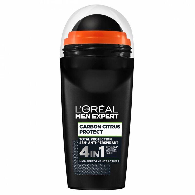 LOréal Men Expert Deo Carbon Protect Roll-On