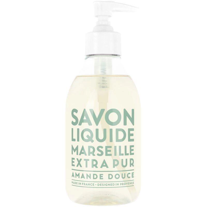 "Compagnie de Provence ""Compagnie de Provence Extra Pur Liquid Soap Sweet Almond (300ml)"""