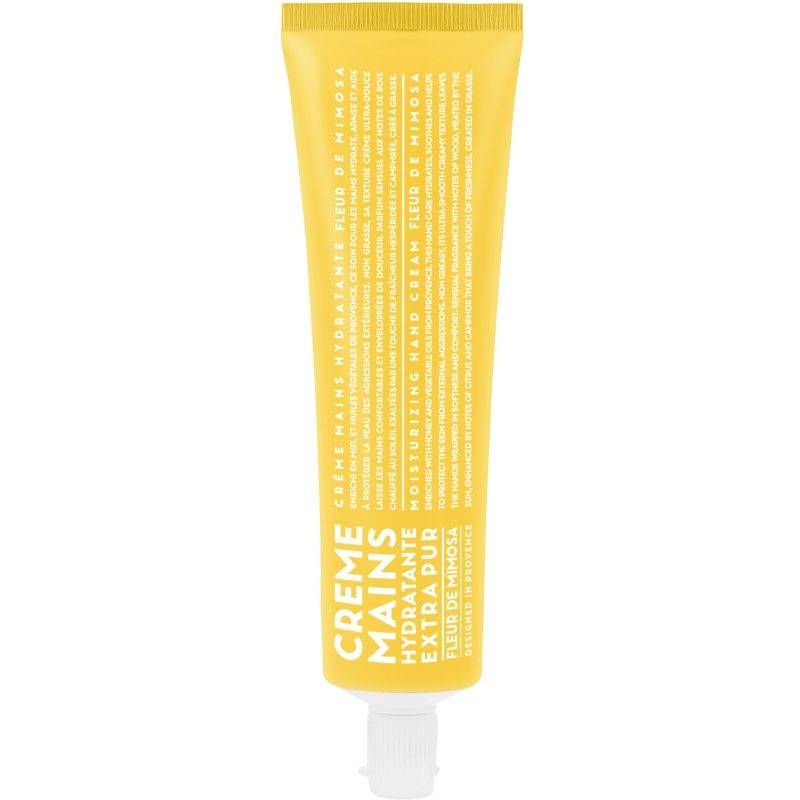 Compagnie de Provence Extra Pur Hand Cream Mimosa Flower (100ml)