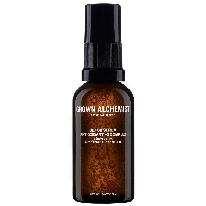 Grown Alchemist Detox Serum (30ml)