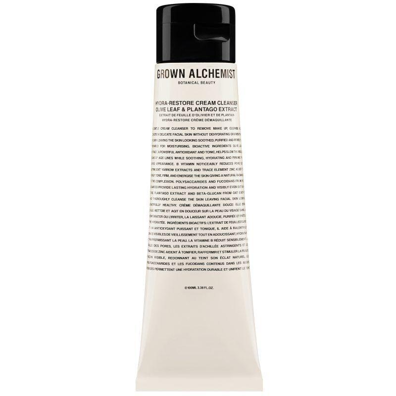 Grown Alchemist Hydra Restore Cream Cleanser (100ml)