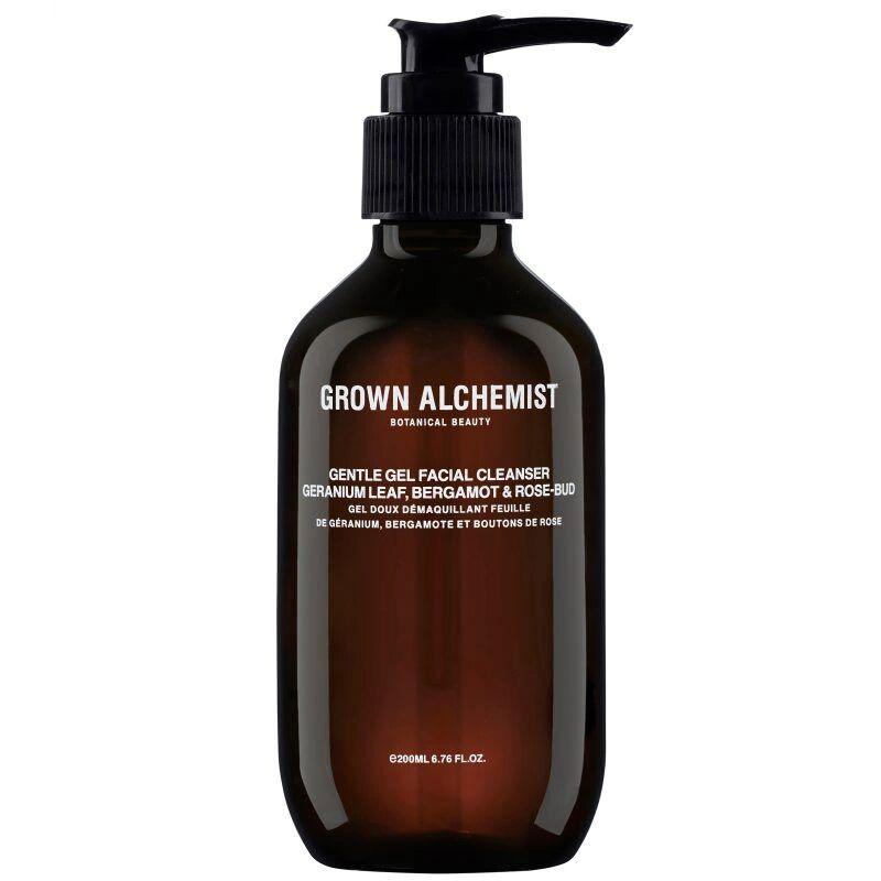 Grown Alchemist Gentle Gel Facial Cleanser (200ml)