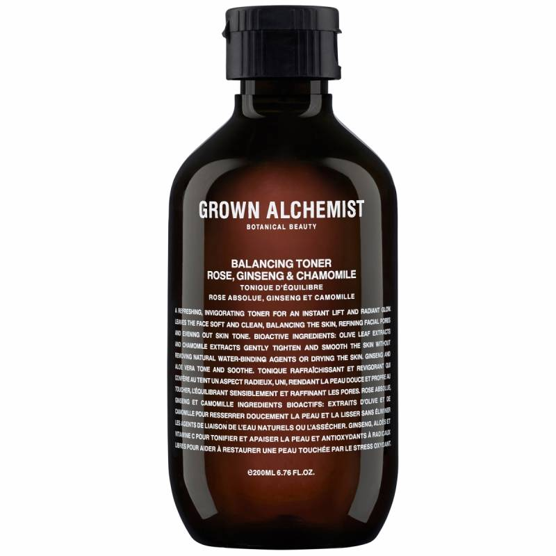 Grown Alchemist Balancing Toner (200ml)