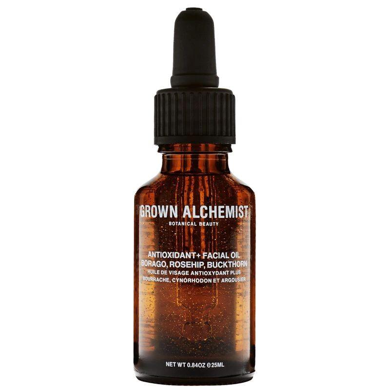 Grown Alchemist Antioxidant+Facial Oil (25ml)