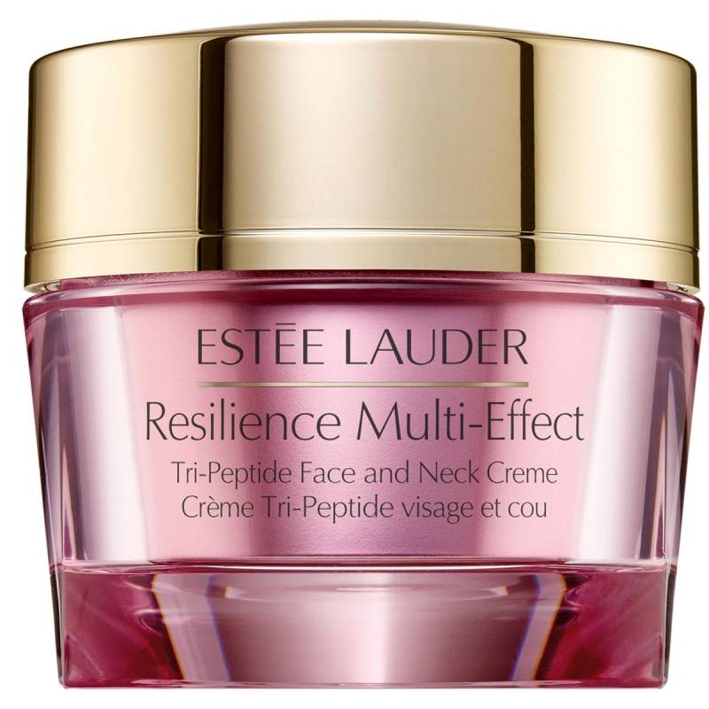 "Estée Lauder ""Estée Lauder Resilience Multi-Effect Tri-Peptide SPF 15 Normal/Combination Skin Cream (50ml)"""