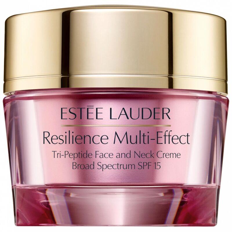 "Estée Lauder ""Estée Lauder Resilience Multi-Effect Tri-Peptide SPF 15 Dry Skin Cream (50ml)"""