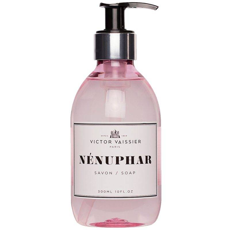 Victor Vaissier Liquid Soap Nenuphar (300ml)