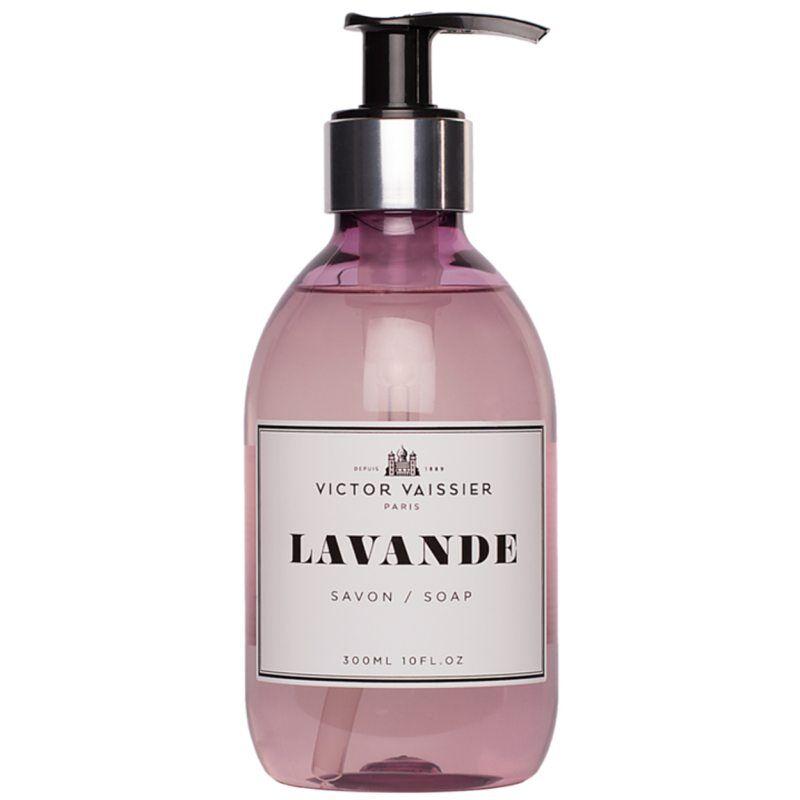 Victor Vaissier Liquid Soap Lavande (300ml)