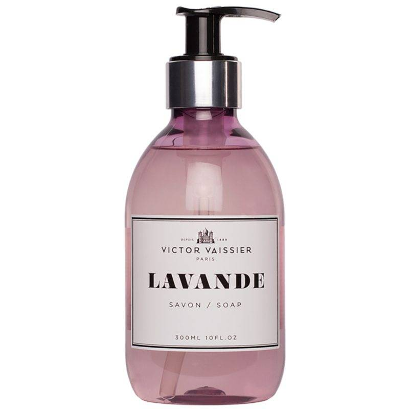 "Victor Vaissier ""Victor Vaissier Liquid Soap Lavande (300ml)"""