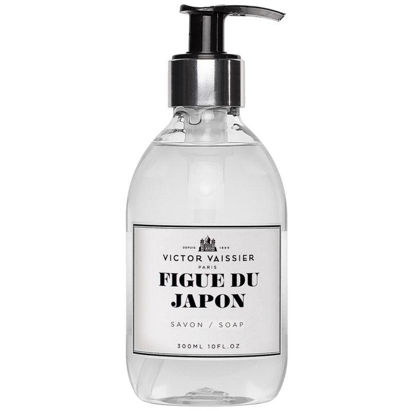 Victor Vaissier Liquid Soap Figue Du Japon (300ml)