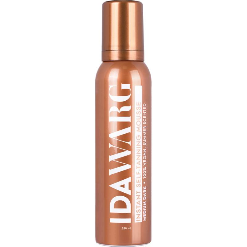"Ida Warg ""Ida Warg Instant Self-Tanning Mousse Medium Dark"""