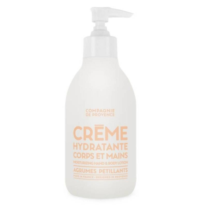 "Compagnie de Provence ""Compagnie de Provence Hand And Bodylotion Sparkling Citrus (300ml)"""
