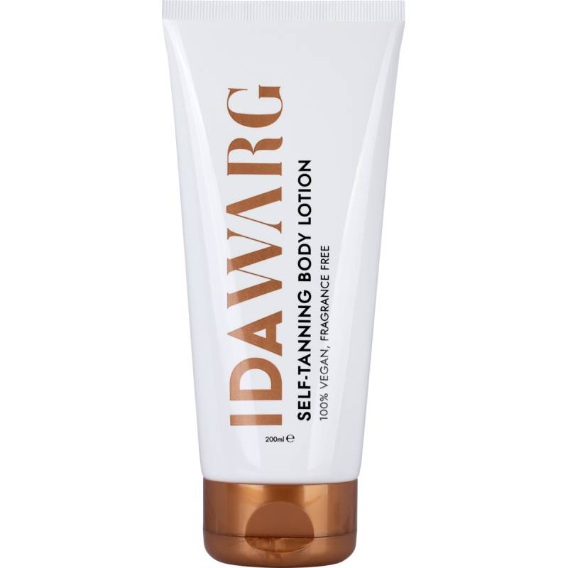 "Ida Warg ""Ida Warg Self Tanning Body Lotion (200ml)"""