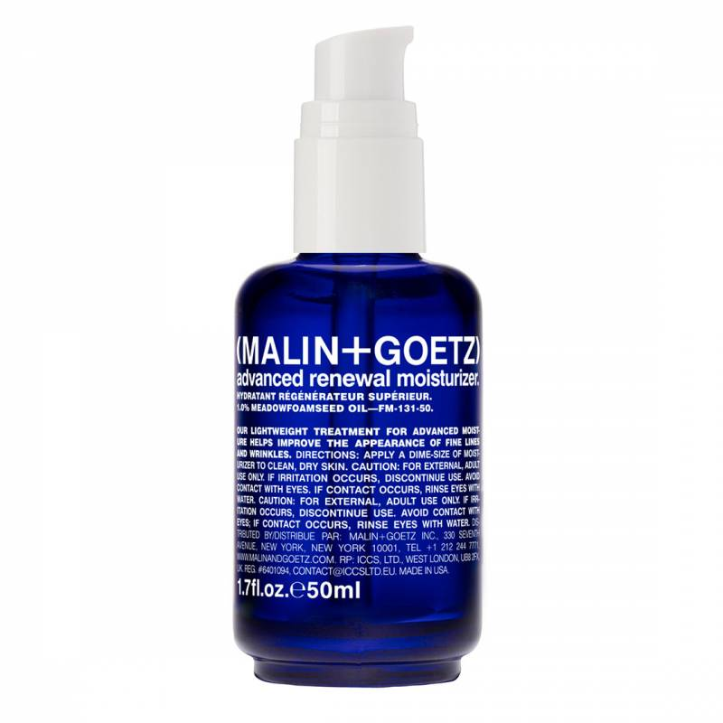 "Malin+Goetz ""Malin+Goetz Advanced Renewal Moisturiser (50ml)"""