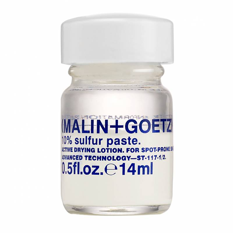 "Malin+Goetz ""Malin+Goetz 10% Sulfur Paste (14ml)"""