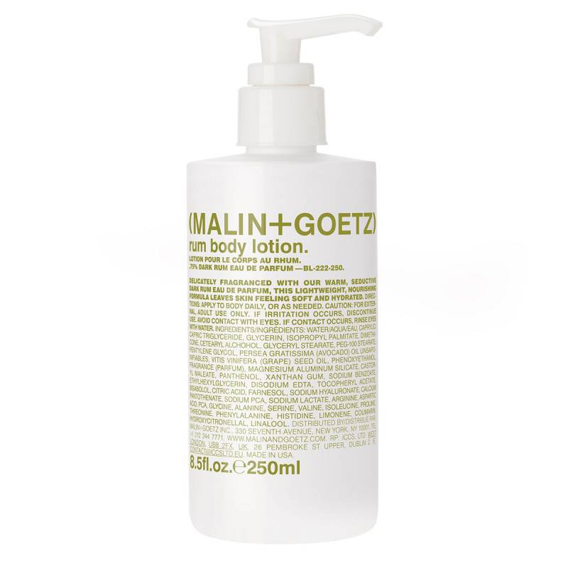 "Malin+Goetz ""Malin+Goetz Rum Body Lotion (250ml)"""